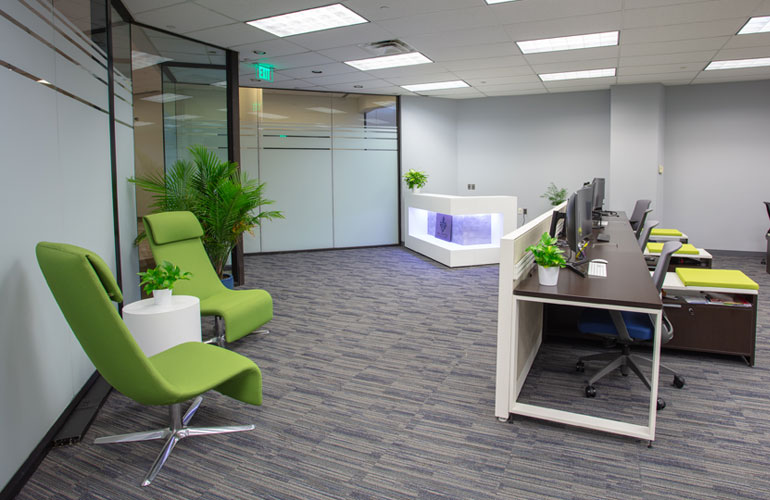 Our Office 2